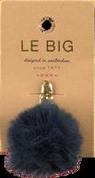 Flerfarvede LE BIG Hårbånd PETULA HAIRCLIP  - medium