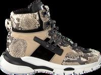 Beige TORAL Sneakers 12207  - medium