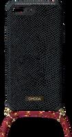 Røde OMODA Telefonrem 7+/8+ IPHONE KOORD  - medium