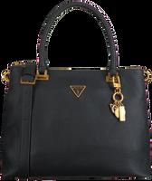 Sorte GUESS Shoppingtaske DESTINY SOCIETY CARRYALL  - medium