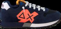 Blå SUN68 Lavskaftede sneakers BOYS JAKI GOES PARTY  - medium