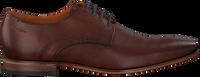 Cognac VAN LIER Chikke sko 1918902  - medium