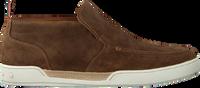 Cognac MAZZELTOV Loafers 51126  - medium