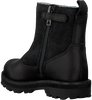 Sorte TIMBERLAND Ankelstøvler COURMA KID WARM LINED BOOT  - small