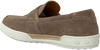Beige MAZZELTOV Loafers 51127  - small