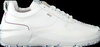 Hvide NUBIKK Lavskaftede sneakers ELVEN NAGARE  - medium