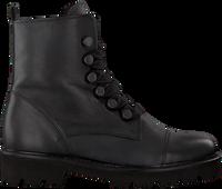 Sorte GABOR Snørestøvler 801  - medium
