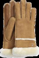 Brune UGG Handsker SEAMED TECH  - medium