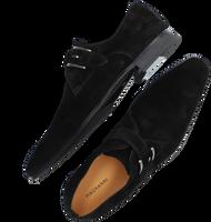 Sorte MAGNANNI Chikke sko 19531  - medium