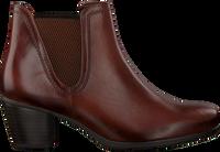 Cognac GABOR Ankelstøvler 524.1  - medium