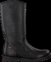 Sorte KOEL4KIDS Lange støvler KO386-MF-03  - medium
