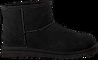 Sorte UGG Forede støvler CLASSIC MINI II KIDS  - medium