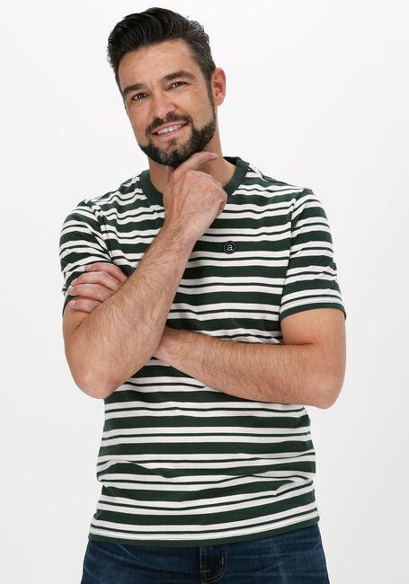 Grønne ANERKJENDT T-shirt AKROD T-SHIRT - large