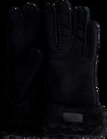 Sorte UGG Handsker TURN CUFF GLOVE  - medium