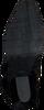 Sorte NOTRE-V Ankelstøvler AH68  - small