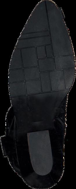 Sorte NOTRE-V Ankelstøvler AH68  - large