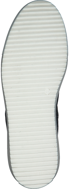 Sorte ANTONY MORATO Lavskaftede sneakers MMFW01336  - large