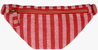 Røde LE BIG Bæltetaske SHARONA BAG  - medium