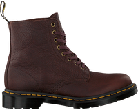 Brune DR MARTENS Snørestøvler 1460 M PASCAL  - medium