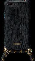 Sorte OMODA Telefonrem 7+/8+ IPHONE KOORD  - medium