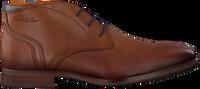 Cognac VAN LIER Chikke sko 1951701  - medium