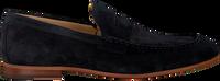 Blå VERTON Loafers 9262  - medium
