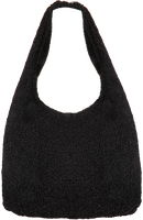 Sorte UNISA Håndtaske ZISNOW  - medium