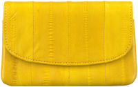 Gul BECKSONDERGAARD Pung HANDY RAINBOW  - medium