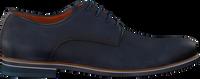 Blå VAN LIER Chikke sko 1855600  - medium