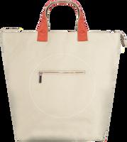 Beige MYOMY Shoppingtaske MY CIRCLE BAG SHOPPER  - medium