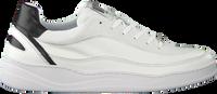 Hvide VERTON Lavskaftede sneakers J5333-OMD47  - medium