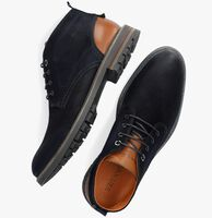 Blå VAN LIER Chikke sko 2155823  - medium