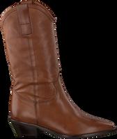 Cognac VERTON Lange støvler 1631  - medium