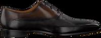 Grå MAGNANNI Chikke sko 23050  - medium