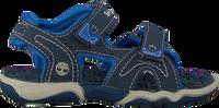 Blå TIMBERLAND Sandaler ADVENTURE SEEKER 2 STRAP KIDS  - medium