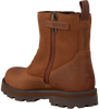 Cognac TIMBERLAND Ankelstøvler COURMA KID WARM LINED  - small