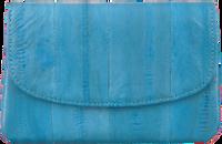 Blå BECKSONDERGAARD Pung HANDY RAINBOW  - medium