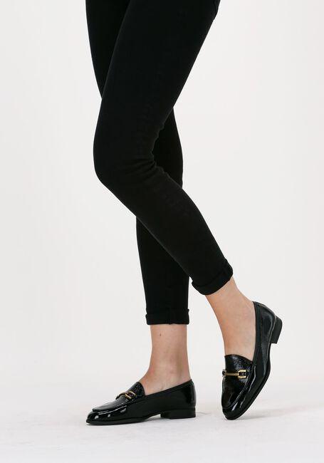 Sorte UNISA Loafers DAMIEL  - large