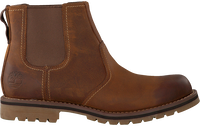 Brune TIMBERLAND Chelsea boots LARCHMONT CHELSEA  - medium