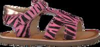 Lyserøde GIOSEPPO Sandaler ROSEVILLE  - medium