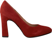 Røde UNISA Højhælede sko PATRIC  - medium