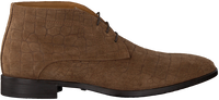 Taupe MAZZELTOV Chikke sko 4145  - medium