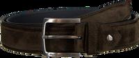 Brune FLORIS VAN BOMMEL Bælte 75189  - medium
