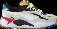 Hvide PUMA Lavskaftede sneakers RS-X3 WH PS  - medium