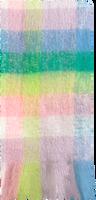 Blå NOTRE-V Sjal BRIDGET  - medium