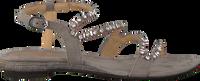 Taupe LAZAMANI Sandaler 85.195  - medium