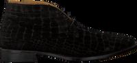 Sorte MAZZELTOV Chikke sko 4145  - medium