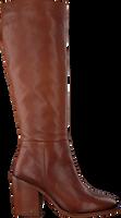 Cognac TOMMY HILFIGER Lange støvler MONO COLOR LONG  - medium