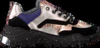 Sølv RED-RAG Lavskaftede sneakers 13120  - medium