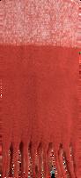 Røde Yehwang Sjal SOFT HUG  - medium